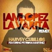 La Varita (Iamlopez Remix Instrumental) Song