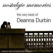 Nostalgic Memories-The Very Best Of Deanna Durbin-Vol. 119 Songs