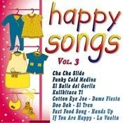 Happy Songs Vol.3 Songs