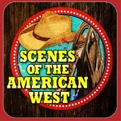 Scenes Of The American West Songs