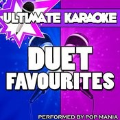 Ultimate Karaoke: Duet Favourites Songs