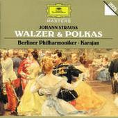 Strauss, J.I & J.II/Josef Strauss: Walzer & Polkas Songs