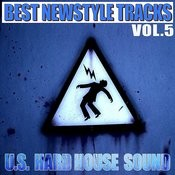 Best Newstyle Tracks Vol. 5 Songs