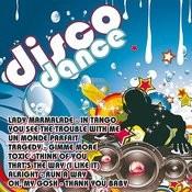 Disco Dance Songs