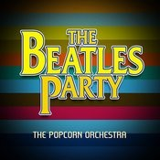 The Beatles Party Songs