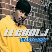 Headsprung (Int'l ECD Maxi) Songs
