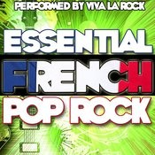 Essential French Pop Rock Songs