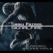 Signal Fire (International Version) Songs