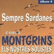 Sempre Sardanes - Album 4 Songs