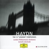 Haydn: Symphony No.104 In D Major, Hob.I:104 -