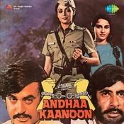 Andhaa Kanoon Songs