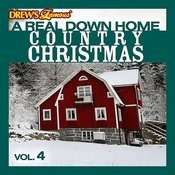 A Real Down Home Country Christmas, Vol. 4 Songs