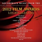 Soundtrack Music From The 2012 Film Awards, Los Angeles, Usa Songs