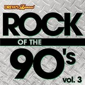 Rock Of The 90's, Vol. 3 Songs