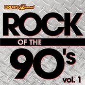 Rock Of The 90's, Vol. 1 Songs