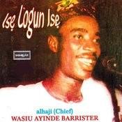 Ise Logun Ise Songs