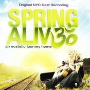 Spring Alive Songs