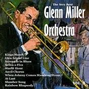 The Very Best: Glenn Miller Orchestra Vol. 5 Songs