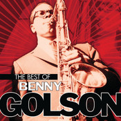 The Best of Benny Golson Songs