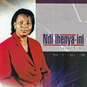 Ndi Ihenya-Ini Songs