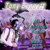 My Wonderful World Of Music, Vol. 3 Songs