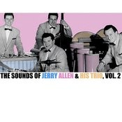 The Sounds Of Jerry Allen & His Trio, Vol. 2 Songs