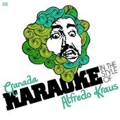 Granada (In The Style Of Alfredo Kraus) [Karaoke Version] - Single Songs