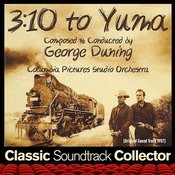 3: 10 To Yuma (Ost) [1957] Songs