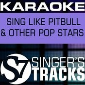 Karaoke: Sing Like Pitbull And Other Pop Stars Songs