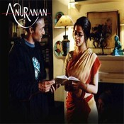 Anuranan Songs