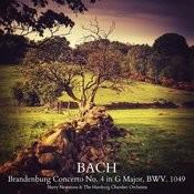 Bach: Brandenburg Concerto No. 4 In G Major, Bwv. 1049 Songs