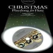 Christmas: Playalong For Flute Songs