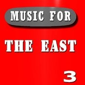 Music For The East, Vol. 3 Songs