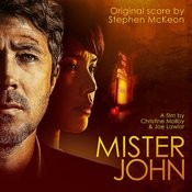 Mister John (Original Score) Songs
