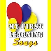 My First Learning Songs Songs