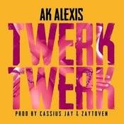 Twerk Twerk (Club Edit) Song