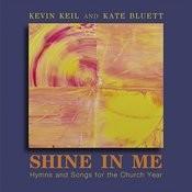 Shine In Me Songs