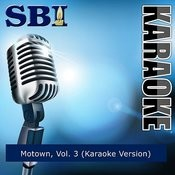 Sbi Gallery Series - Motown, Vol. 3 (Karaoke Version) Songs
