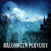 Halloween Playlist Songs
