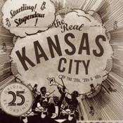 The Real Kansas City Of The '20s, '30s & '40s Songs