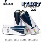 Dtroit Sampler 2.0 Songs