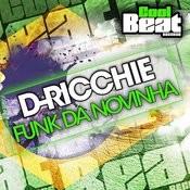 Funk Da Novinha Songs