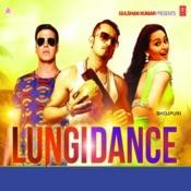 Lungi Dance Songs