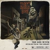 The Red Witch. Stories From The Swamp Songs