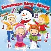 Snowman Sing-Along Songs