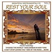 Rest Your Soul, Vol. 2 Songs