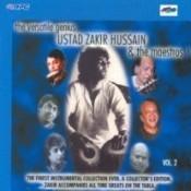 The Versatile Genius Zakir Hussain And The Maestros Vol 2 Songs
