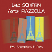 Two Argentinians In Paris Songs