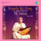 Kannada Ke Rang By Sangeet Mart Vol 1 Songs
