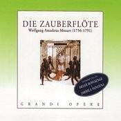 Mozart: Die Zauberflöte (The Magic Flute) Songs